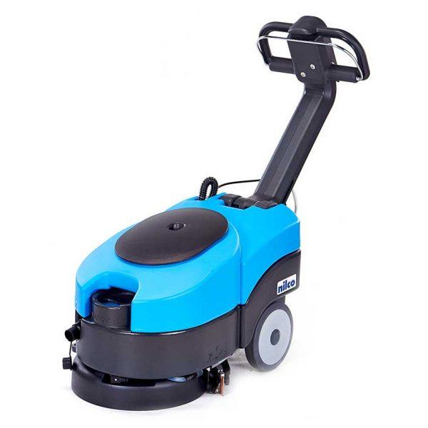 Nilco Indigo 36E Zemin Yıkama ve Bakım Makinesi