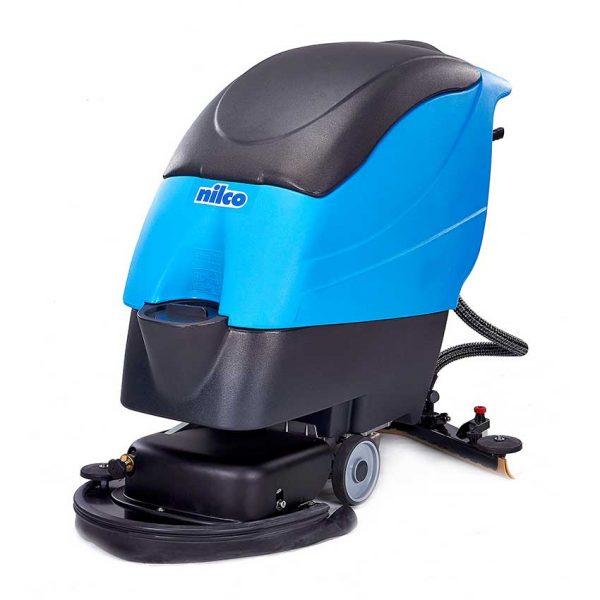 Nilco Indigo 50E Zemin Yıkama ve Bakım Makinesi