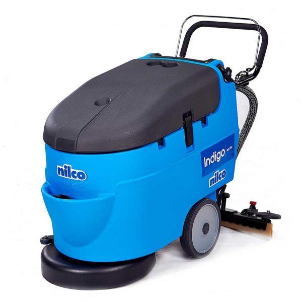 Nilco Indigo CA250 Zemin Yıkama ve Bakım Makinesi