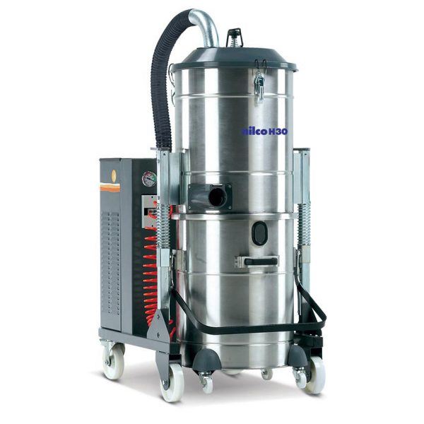 Nilco H30 Endüstriyel Vakum Makinesi